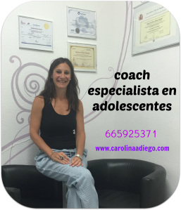 coach especialista adolescentes
