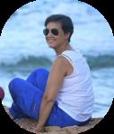 Mª Pilar NA, 57 años. Profesora de música