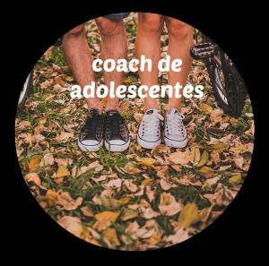 coach de adolescentes