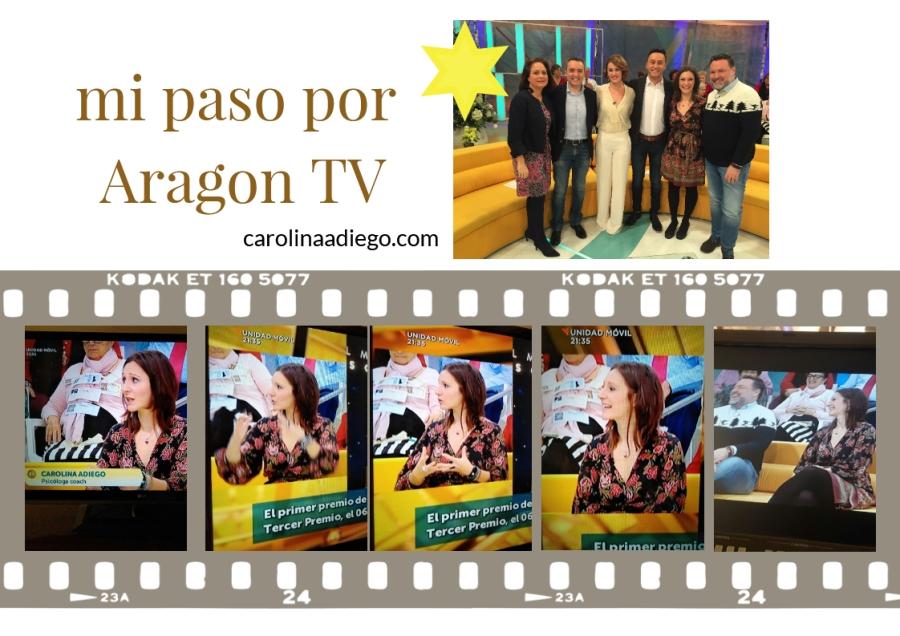 mi paso por aragon tv