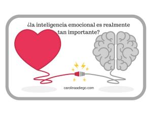 ¿la inteligencia emocional es realmente importante_